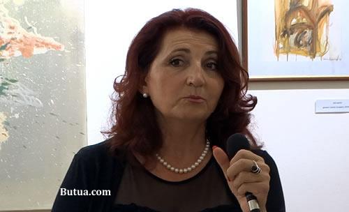 Zorica Joksimovic - promocija knjige