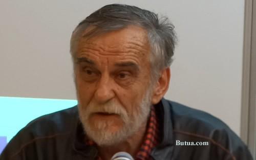 Bosko Lomovic