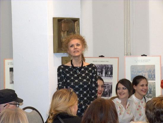 4 - Dr Zlata Marjanović, autorka knjige Primorju na veliko znamenje