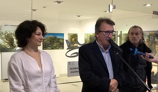 Izlozba Vesne Susic - 1