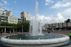 Podgorica - centar