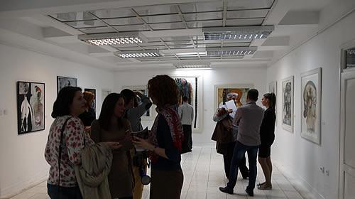 Posjetioci - 11