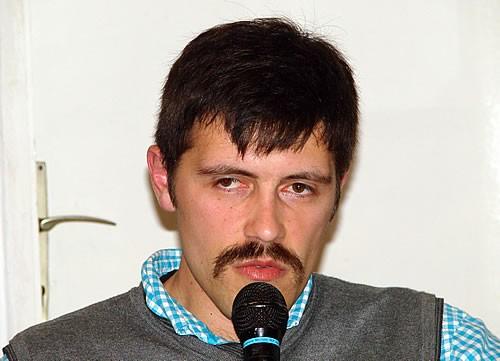 Goran Pajovic