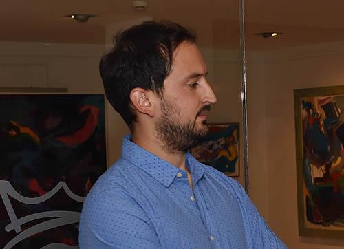Jovan Milosevic