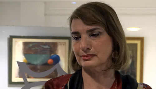Vesna Begovic