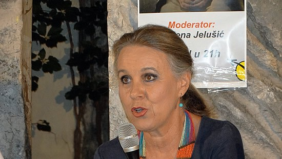Bozena Jelusic