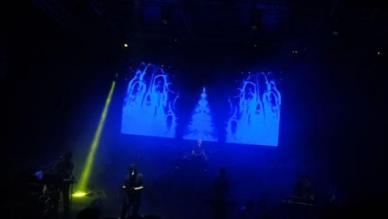 Grad teatar Budva - Koncert grupe Laibach - 1