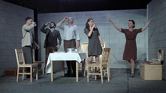 Gradsko pozoriste Podgorica - 8