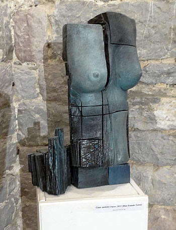 Izlozba Angela Korunovskog - 4