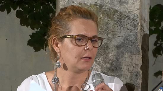 Jelena Nelevic Martinovic