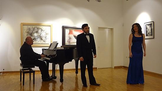 Koncert Emilija Minic - Ivan Defabiani - 7