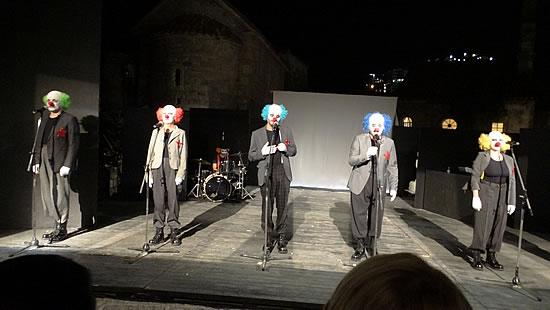 Predstava Gogolend - 3