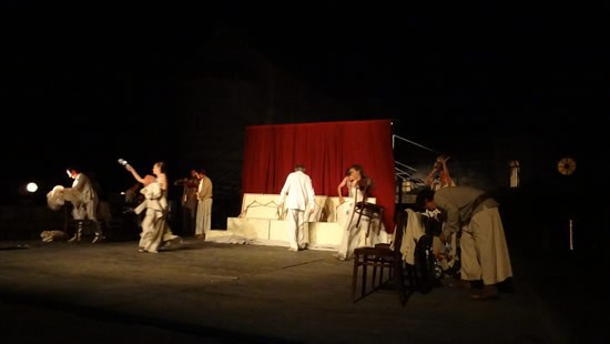Predstava Perikle - 5