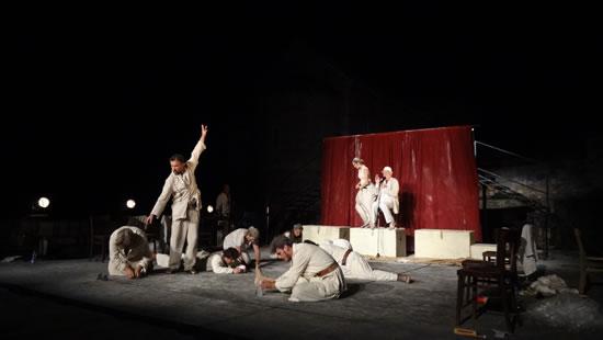 Predstava Perikle - 8