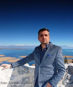 Boris Jovanovic Kastel - Virpazar - mart 2016