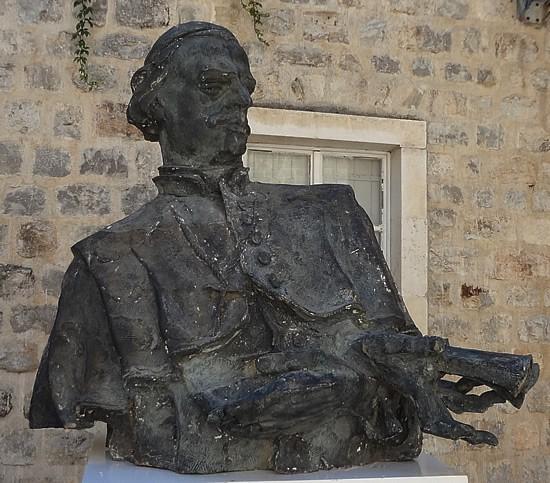 Don Krsto Ivanović