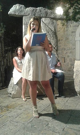 Knjizevno vece Ane Zecevic - 2