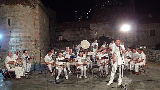 Koncert Gradske muzike Budve - 1