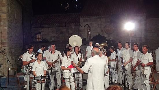 Koncert Gradske muzike Budve - 7