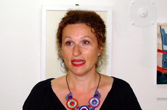Milena Lubarda Marojevic