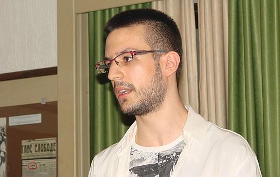 Milos Boreta