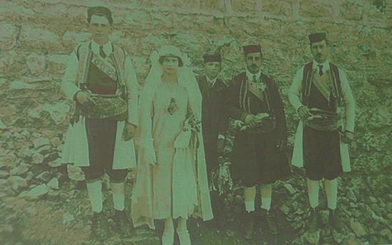 Pastrovska svadba