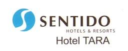 Sentido hotel Tara - logo