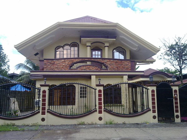 guingona house and lot sale