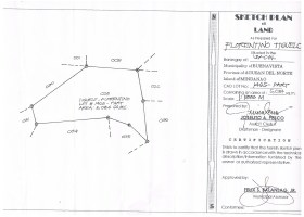 land for sale at sacol, buenavista