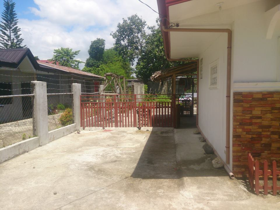 house and lot, doongan, butuan city