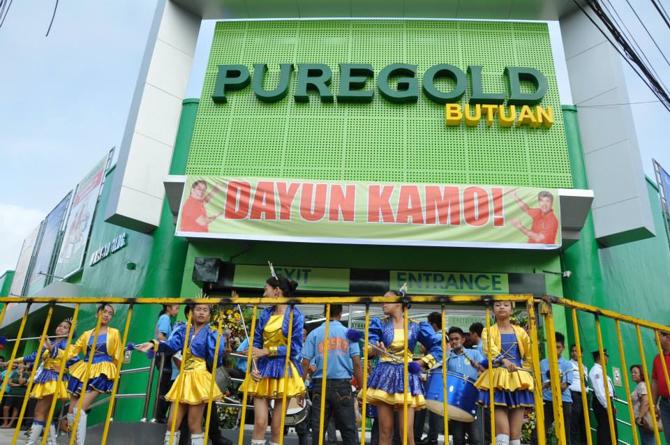 puregold butuan