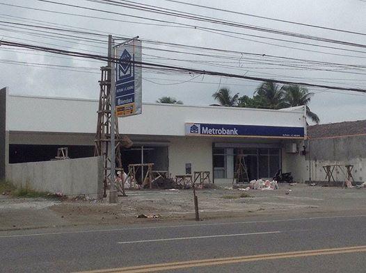 Metrobank 3rd branch