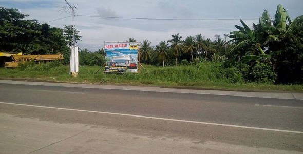 Suzuki Butuan Auto Showroom and Service Center Soon to Rise