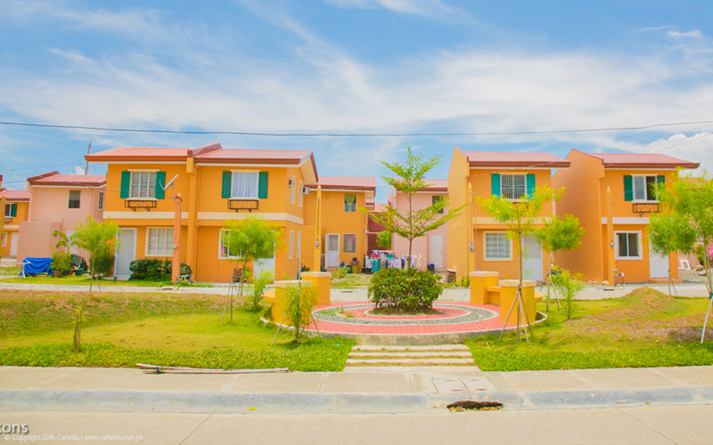camella homes butuan