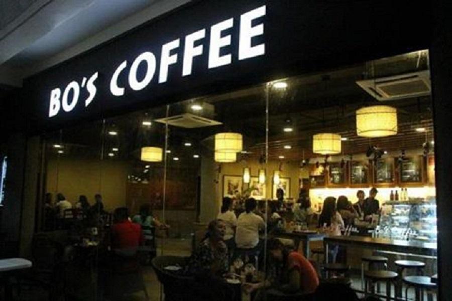 bos coffee butuan