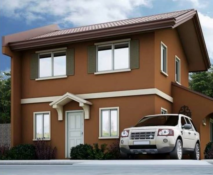 ella camella homes