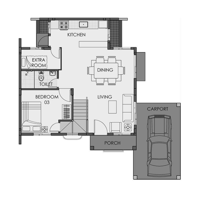 freya 1st floor plan