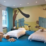House Decorating Ideas 101: The Kid's Room