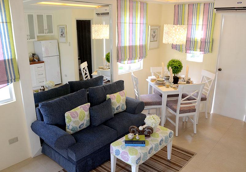 mikaela interior design