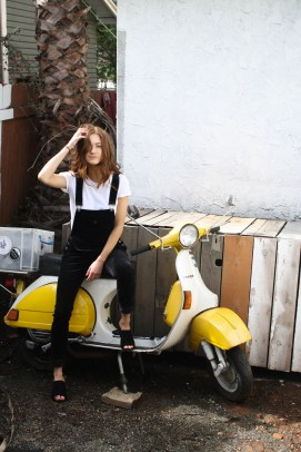 top five overall brands fashion blog post on overalls