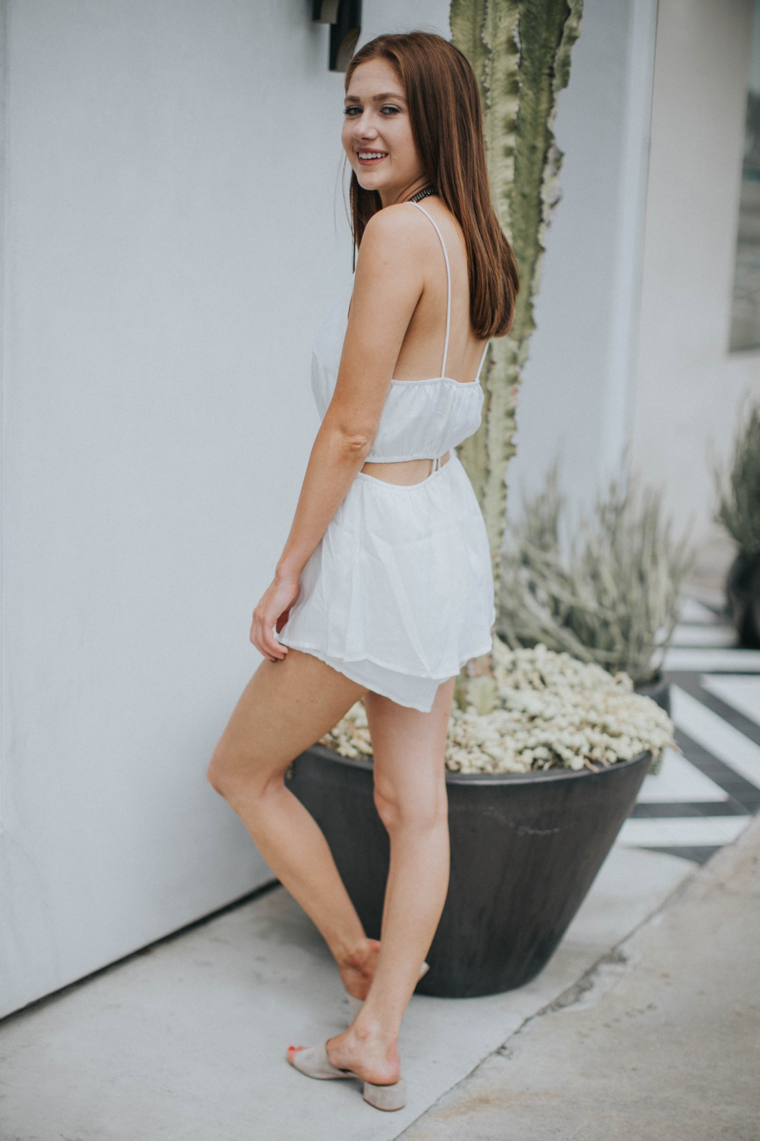 But What Should I Wear - 5 rompers for summer from Sabo Skirt