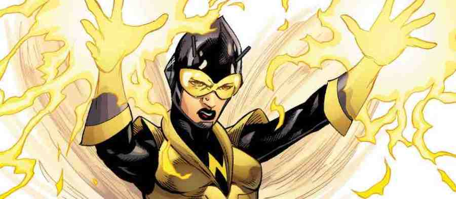 The Wasp - But Why Tho?