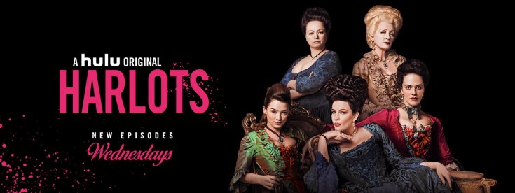 Harlots Lucy