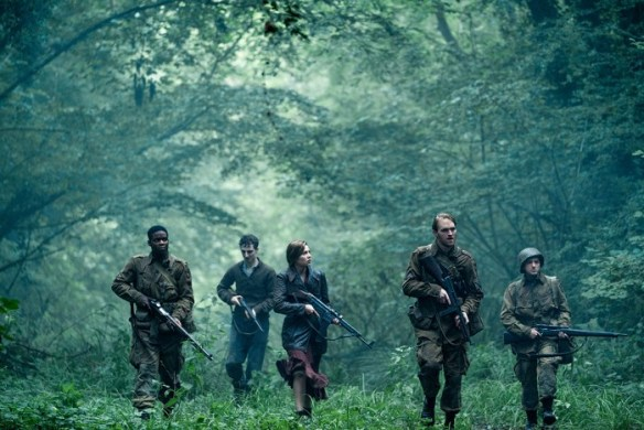REVIEW: 'Overlord' is One Part Horror and One Part War Movie