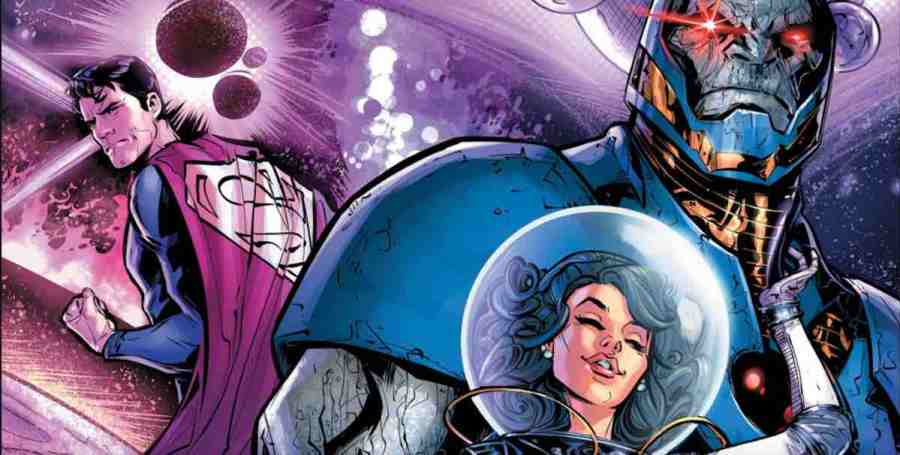 Mysterious of Love in Space #1 - But Why Tho?
