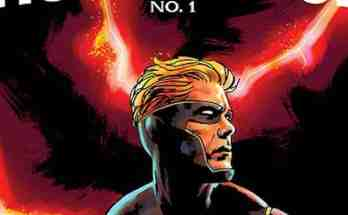 Peter Cannon Thunderbolt #1 - But Why Tho?
