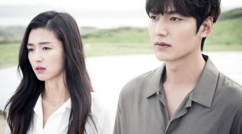 Five K-Drama Romances