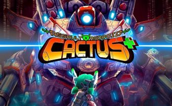 Assault Android Cactus +