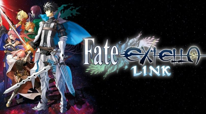 FateExtella LINK - But Why Tho