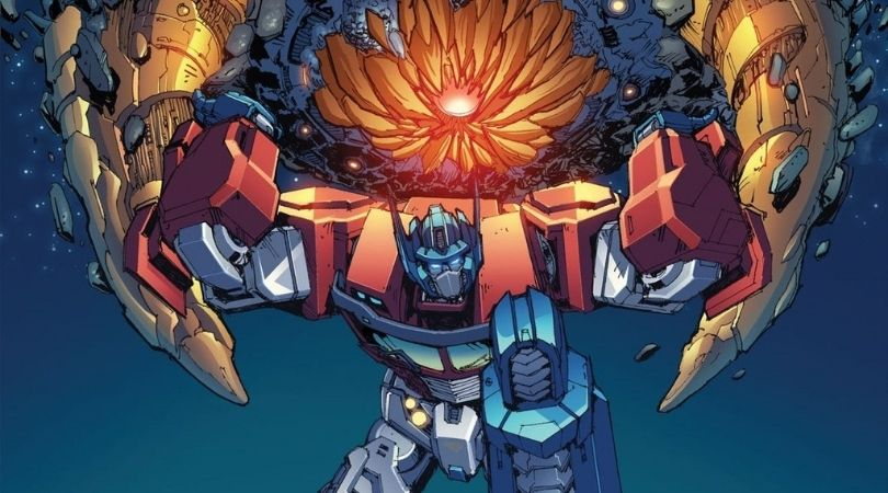 Transformers Unicron - But Why Tho